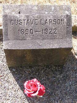 Gustave L. Larson