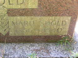 Marit Shold