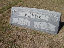 Kate <i>McClure</i> Beene