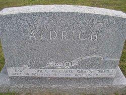 Baby Aldrich