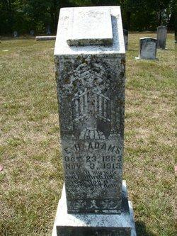 E. H. Adams