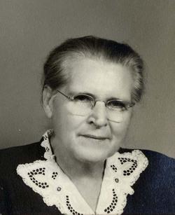 Laura Levona <i>Hodgden</i> Bower