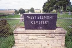 West Belmont Cemetery