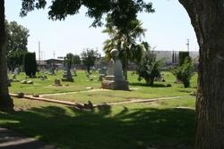 Lodi Memorial Cemetery