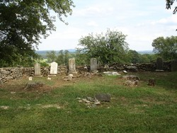 Balthrope Cemetery