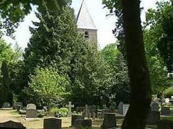 Amersfoort General Cemetery