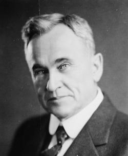 James Fielding Hinkle