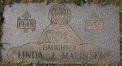 Linda Joyce Malinski