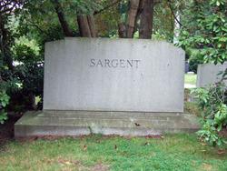 Mary E. <i>Allen</i> Sargent