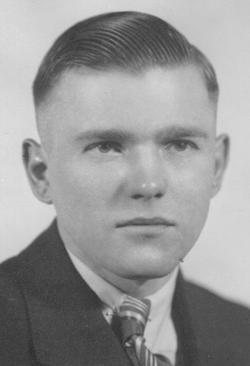 Nelson Edward Bailey