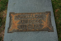 Maryella Camp