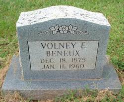 Volney E Beneux, Jr