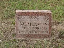 Eldon Baumgarten