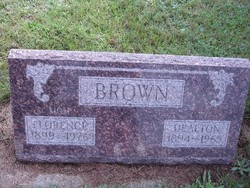 Delton Brown, Sr