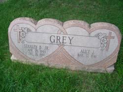 Alice J. Grey