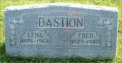 Fredrick E. Bastion