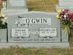 Leona Mae <i>Price</i> O'Gwin
