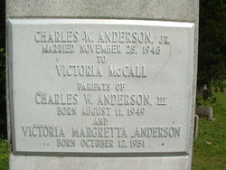 Charles W. Anderson, Jr