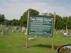 Milford Center Cemetery
