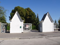 Hietzinger Friedhof