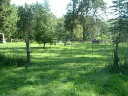 Barrickman Cemetery