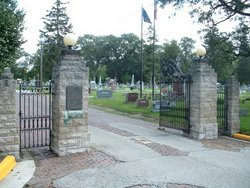 South Side Cemetery