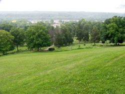 Fon du Lac Township Cemetery