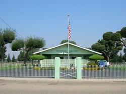 Kingsburg Cemetery