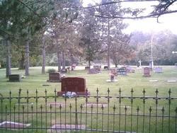 Saint Nicholas Catholic Church Cemetery