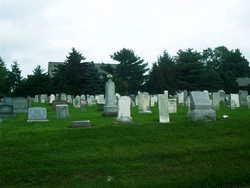 Martins Mennonite Cemetery