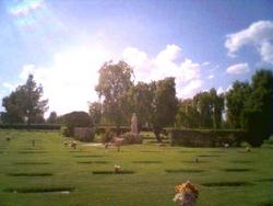 Resthaven Park West Cemetery