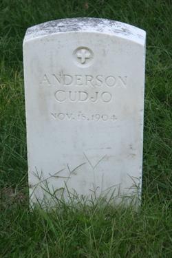 Anderson Cudjo
