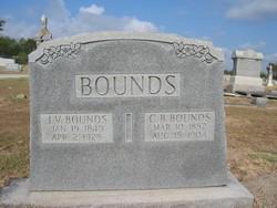 James Vastine Bounds