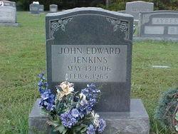 John Edward Jenkins