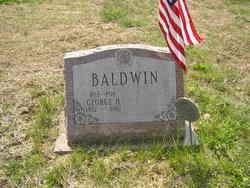 George H Baldwin