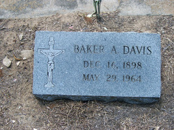 Baker Allen Davis