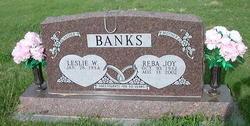 Reba Joy Banks