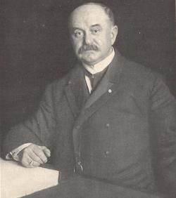 Robert John Wynne