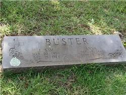 J. Sam Buster