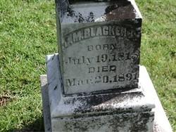 J.M. Blackerby