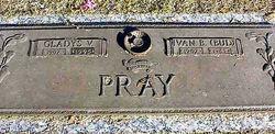 Gladys Victoria <i>Snyder</i> Pray