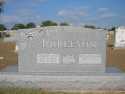 Herbert Arch Hub Burleson