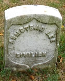 Armstead Lee
