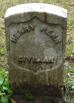 Henry Penn
