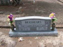 Betty Jean Brashears