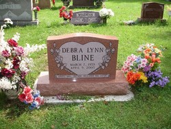 Debra Lynn <i>Mc Ginnis</i> Blaine