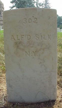 Alfred Silk