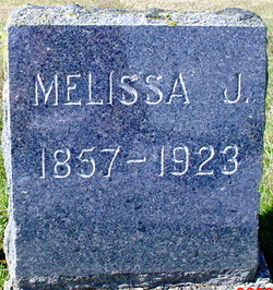 Melissa Jane <i>Decker</i> Clinard