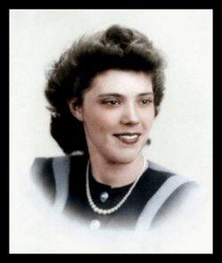 Audrey Elna <i>Romines</i> Worthington