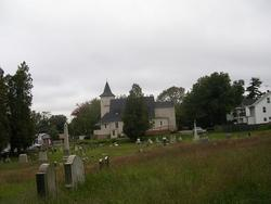 Centerville Methodist Cemetery